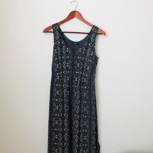 Madewell•Long Dress